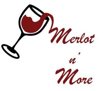Merlot n' More Logo